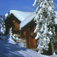 Фото отеля Les Chalets De Courchevel_Eurogroup 2*