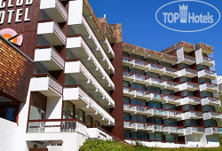 Residence Le Gypaete APT