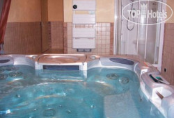 Res. Chalet Juliette 4*