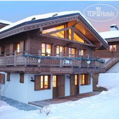 Res. Chalet Marmotte 5*