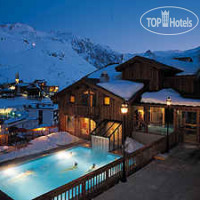 Фото отеля Village Montana Thorens 4*