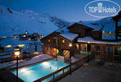 Village Montana Thorens 4*