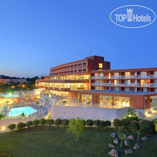 Фото All Inclusive Hotel Laguna Albatros