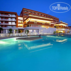 All Inclusive Hotel Laguna Albatros 4*