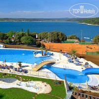 Фото отеля Valamar Club Tamaris 4*
