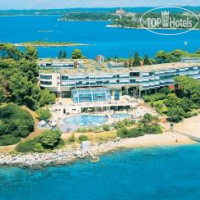 Фото отеля All Suite Island Hotel Istra 4*