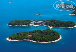 All Suite Island Hotel Istra 4*
