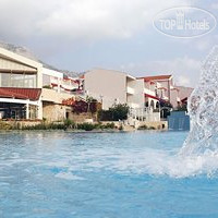 Фото отеля Bluesun Afrodita Tourist Resort 4*