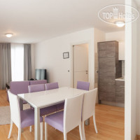 Фото отеля Falkensteiner Apartments Petrcane 4*