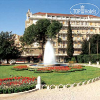 Фото отеля Palace Bellevue 3*