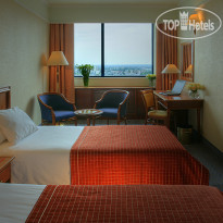 Фото отеля Four Points Sheraton Panorama Zagreb 4*