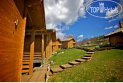Shcherbina Chalets No Category