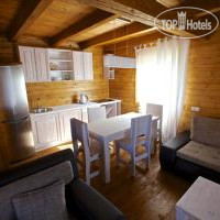 Фото отеля Shcherbina Chalets No Category