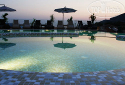 Spa Resort Becici 4*