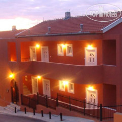 Alessandra Apartments
