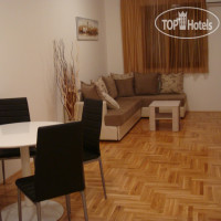 Фото отеля Adriatik Lux Apartments 4*