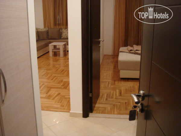 ���� Adriatik Lux Apartments 4* / ���������� / ��������� �������