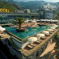 Фото отеля The Queen of Montenegro 4*