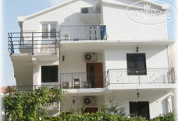 Srzentic Apartments 3*