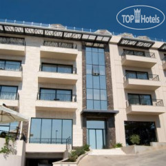 Hec Hotel Residence 4*