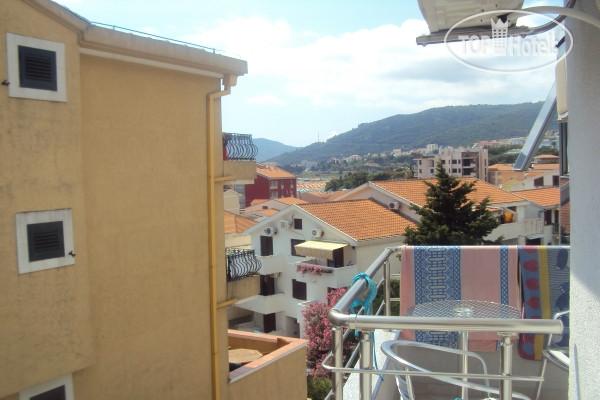 La mer отель Черногория