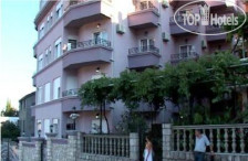 Фото отеля Imperjia Lux Apartments 3*