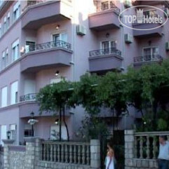 Imperjia Lux Apartments 3*