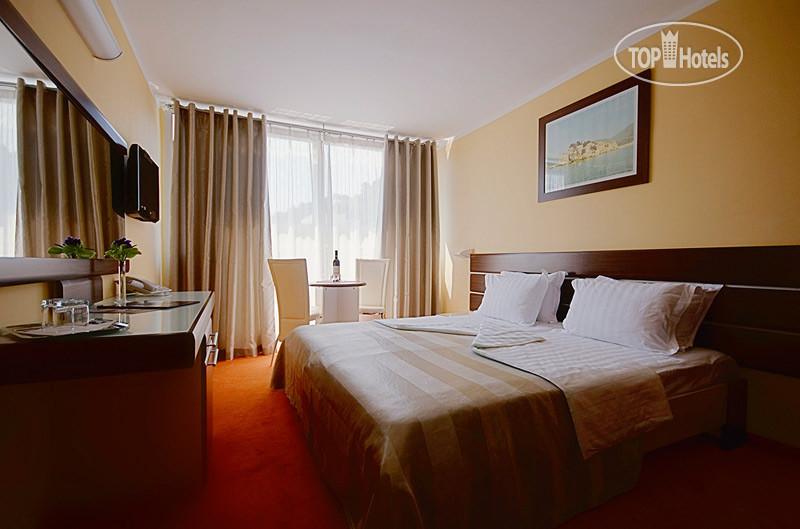 Отель Черногория sentido tara 4