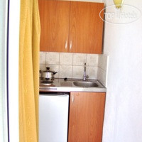 Фото отеля Apartaments Vujosevic 2*