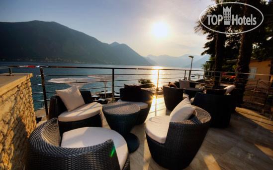 Лучший семейный отель Черногория