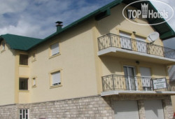 Apartments Sarovic No Category