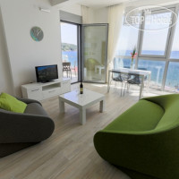 Фото отеля Apartments Sea Fort Sutomore 4*