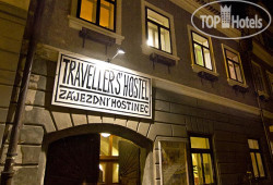 Travel Hostel No Category