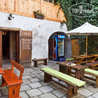Фото отеля Travel Hostel No Category