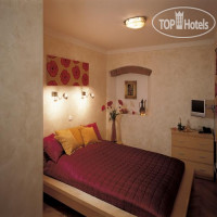 Фото отеля RomantiCK Boutique Hotel 3*