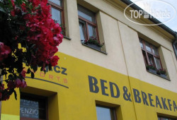 Bed - Breakfast Brno Hostel No Category