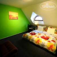 Фото отеля John Galt Hostel Brno No Category