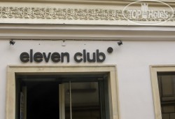 Eleven Hostel No Category
