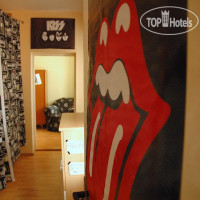 Фото отеля Ruta 80 Hostel No Category