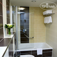 Фото отеля Best Western Premier Hotel International 4*