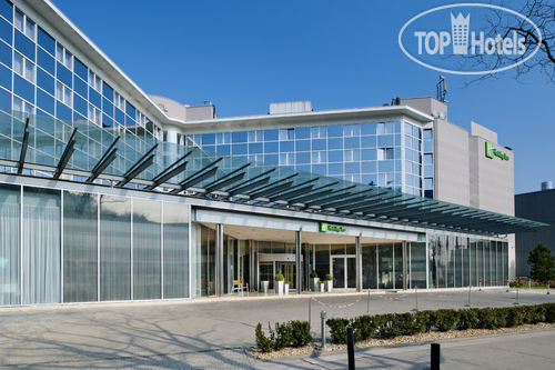 Holiday Inn Brno 4*