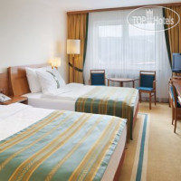 Фото отеля Holiday Inn Brno 4*