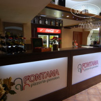 Фото отеля Fontana Pizzeria - Pension 3*