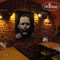 Фото отеля Cafe Hostel No Category