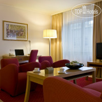 ���� ����� Mamaison Business & Conference Hotel Imperial Ostrava 4*