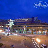 Фото отеля Pytloun City Boutique Hotel 5*