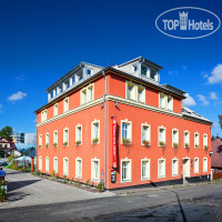 Фото отеля Pytloun Travel Hotel 3*