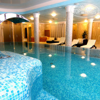 Фото отеля Wellness Resort Retro Riverside 5*