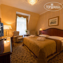 Фото отеля Hotel Romance Puskin 4* Double room Superior Plus