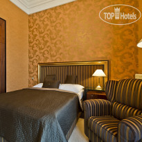 Фото отеля Grandhotel Pupp 5* Double Room Superior Plus